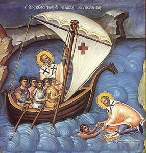 Одна надежда — просить помощи у святителя Николая