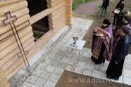 Освящение креста (фото 01)