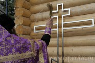 Освящение креста (фото 02)