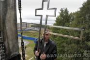 Освящение креста (фото 04)