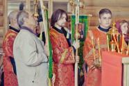 Первая литургия (фото 03)