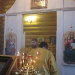 Первая литургия (фото 04)