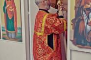 Первая литургия (фото 06)