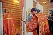 Первая литургия (фото 07)