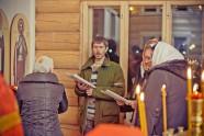 Первая литургия (фото 08)