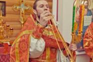 Первая литургия (фото 09)