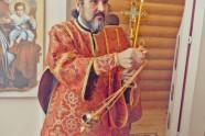 Первая литургия (фото 11)