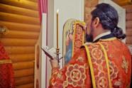 Первая литургия (фото 13)