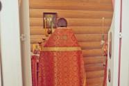 Первая литургия (фото 14)