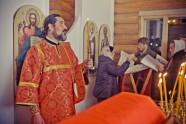 Первая литургия (фото 18)