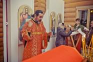 Первая литургия (фото 20)