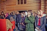 Первая литургия (фото 21)