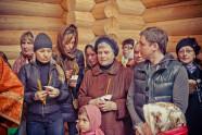 Первая литургия (фото 27)