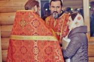 Первая литургия (фото 28)