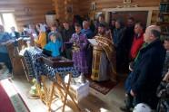 Освящение колоколов (фото 01)