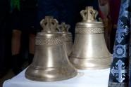 Освящение колоколов (фото 08)